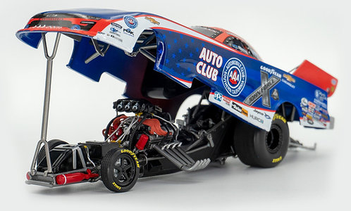NOW IN STOCK!! 2020 Robert Hight Auto Club Chevrolet SS Camaro NHRA Funny Car