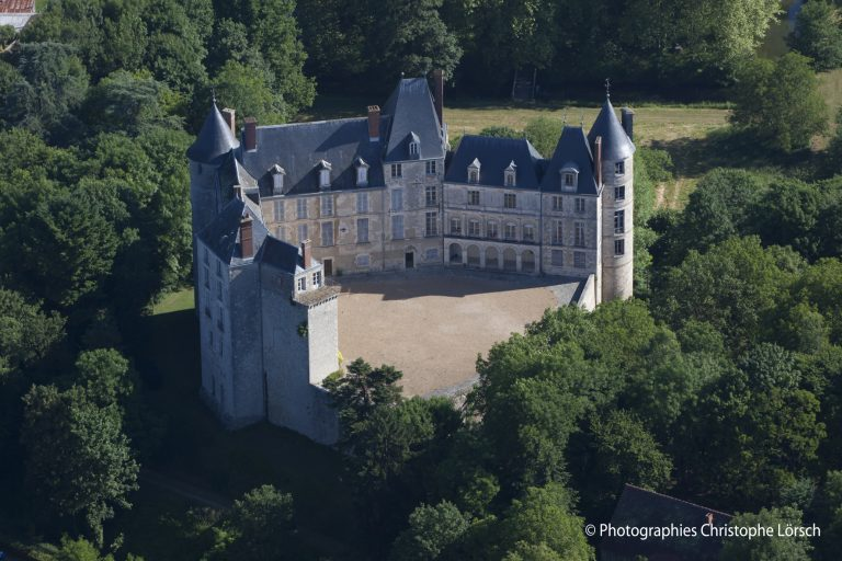 Chateau-de-Saint-Brisson-Christophe-Lors