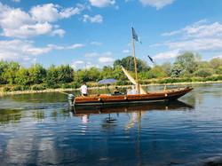 Batellerie de la Loire