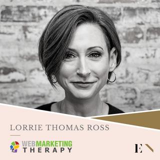 LORRIE THOMAS ROSS