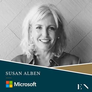 SUSAN ALBEN