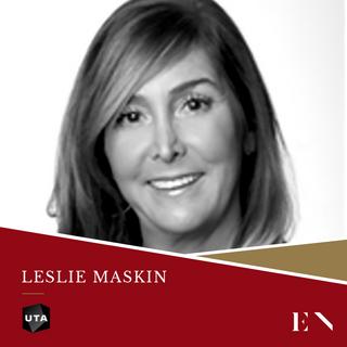 LESLIE MASKIN