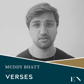 MUDDY BHATT