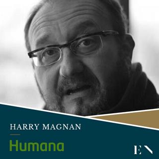 HARRY MAGNAN