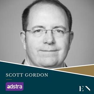 SCOTT GORDON