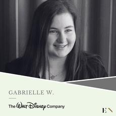 Just Hired - Gabrielle W Walt Disney.png