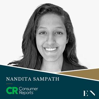 NANDITA SAMPATH