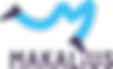 Logotipas Makalius .png