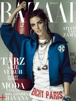 Harper's Bazaar Turkey