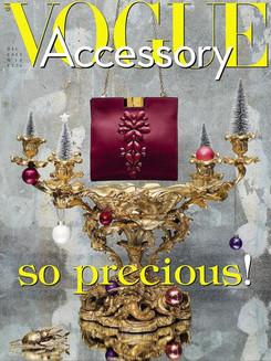 Vogue Italia Accessories