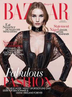 Harper's Bazaar Germany
