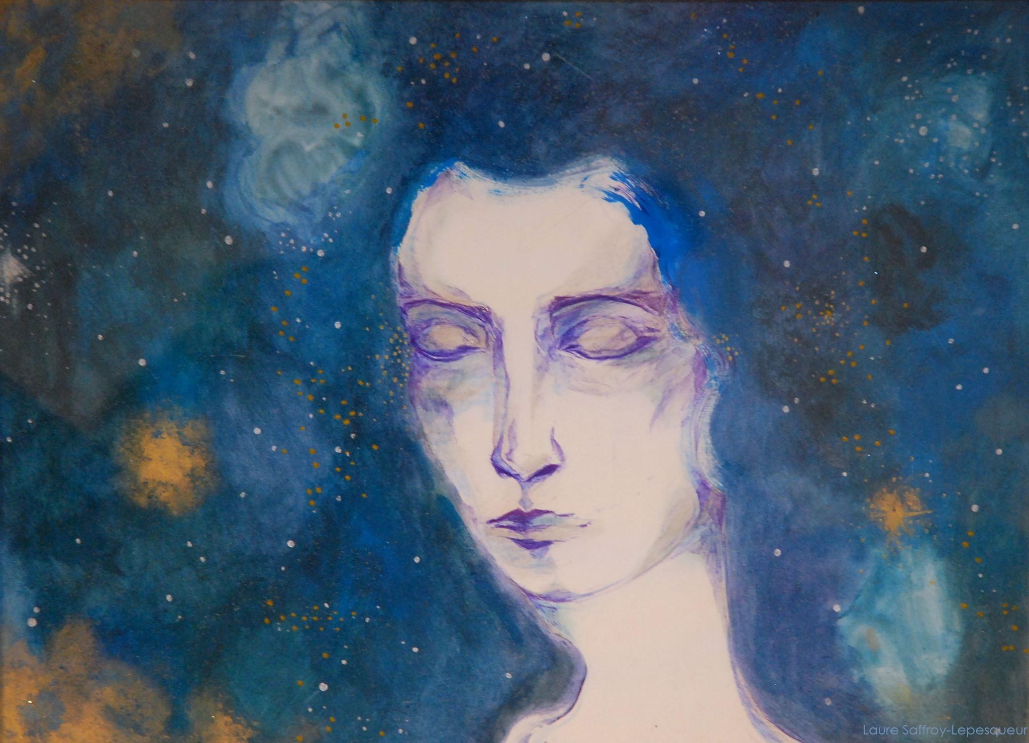 Portrait de la Nuit