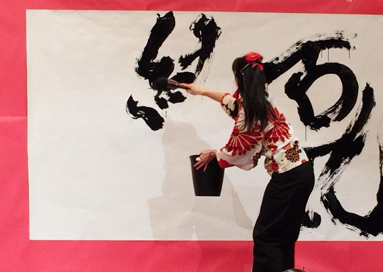 2018.10東京葛城会・上野精養軒ステージで1-1280x911