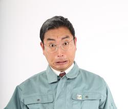 窪隆司 ターボーの石原慎太郎