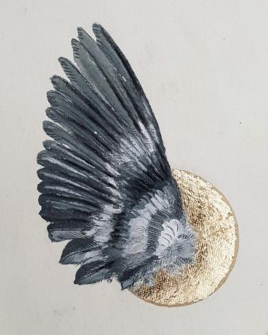 Aile d'oiseau