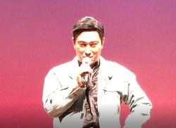 窪隆司 ターボーの石破防衛大臣