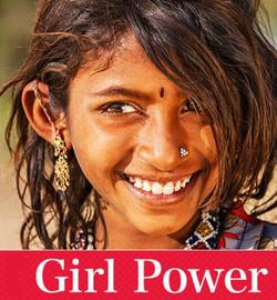 girlpower ガールパワー