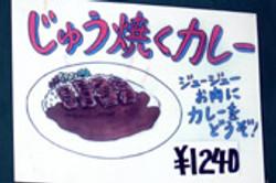 juyaku-curry 丘公園