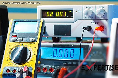 Empresa Setor Eletro Eletrônico - Porto Alegre/RS