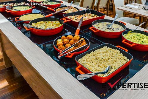 Restaurante Buffet - Zona Norte - Porto Alegre/RS