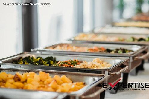 Restaurante Buffet Executivo - Azenha - Porto Alegre