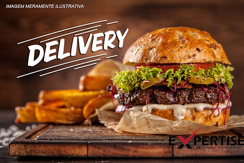 Franquia Hamburgueria Delivery - Porto Alegre