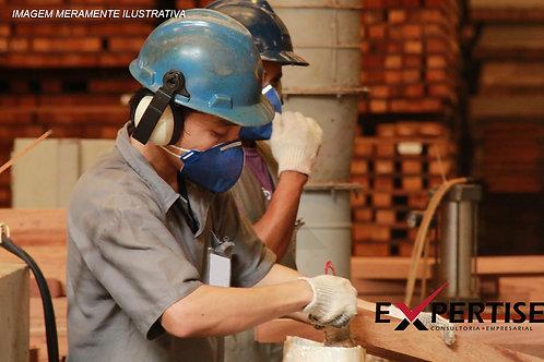Fabrica de Esquadrias e Artefatos de Madeira - Farroupilha/RS