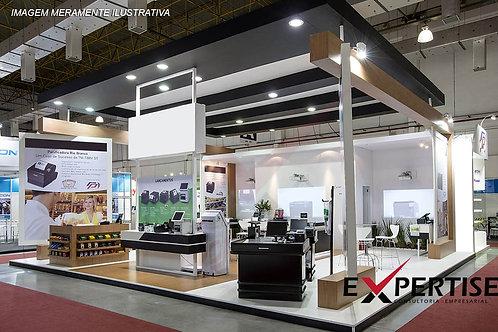 Empresa de Arquitetura e Execução de Estandes Corporativos - Vale dos Sinos