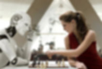 Chess supercomputer