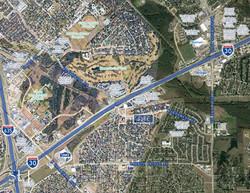 I-30 & Northwest Dr, Mesquite, TX