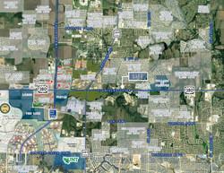 La Cima Blvd & US Hwy 380, Prosper, TX