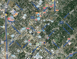 East Dallas Land Portfolio