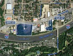 Fort Worth Ave Development Sites