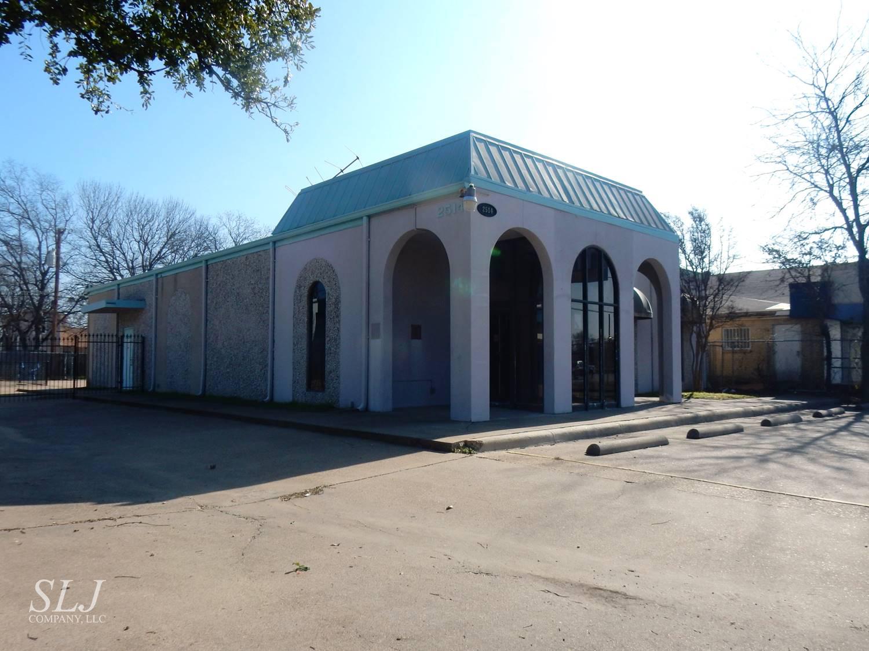 2514 S Buckner Blvd, Dallas, TX