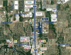 I-35E & W Wintergreen Rd, Lancaster, TX