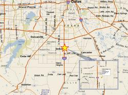 3320 W Wintergreen Rd, Lancaster, TX