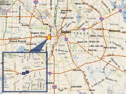 1508-1512 Fort Worth Ave, Dallas, TX