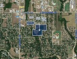 1300 Deborah Ave, DeSoto, TXborahAveAerial2