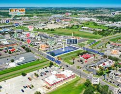 1601 W Harrison Ave, Harlingen, TX