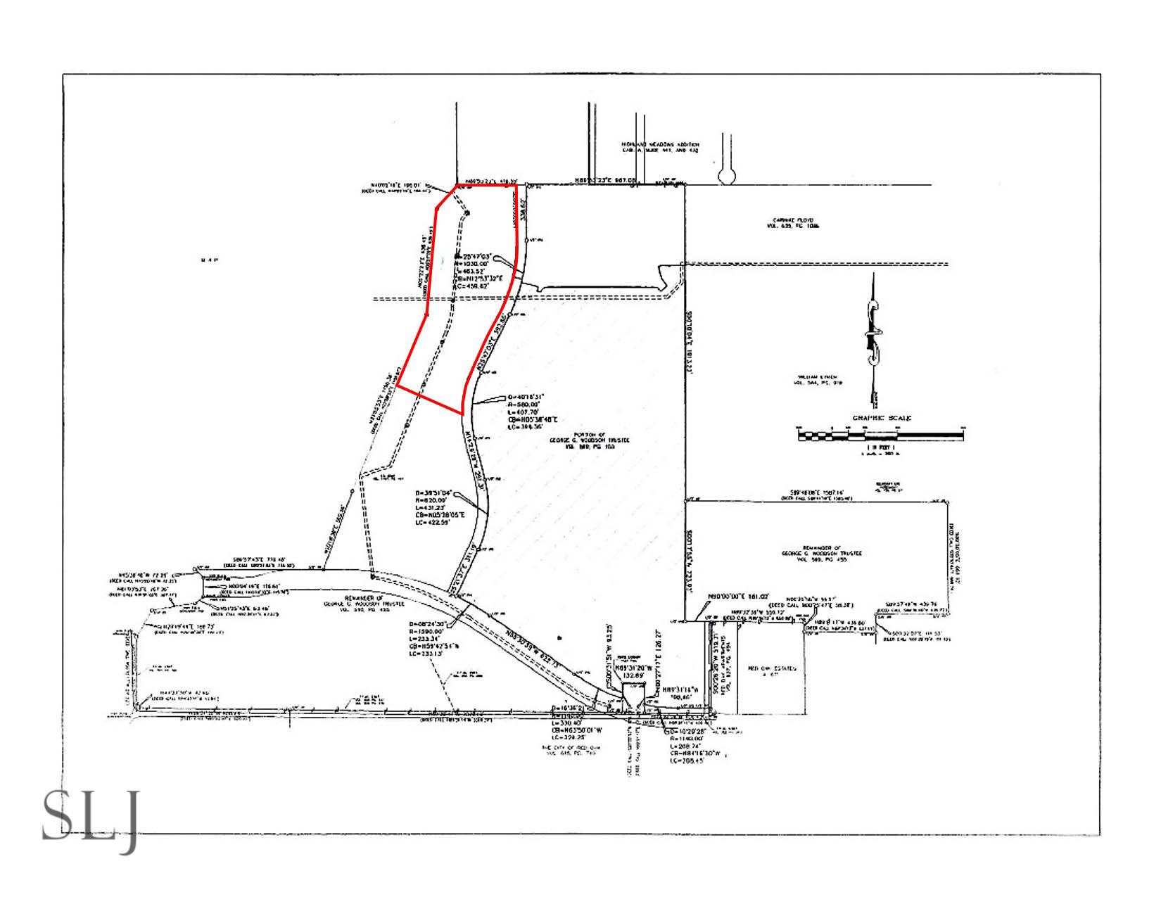 I-35E & W Red Oak Rd (Tract A)