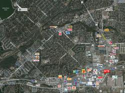 I-30 & S Buckner Blvd, Dallas, TX