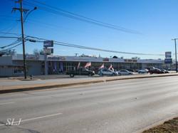 10520-10622 Garland Rd, Dallas, TX