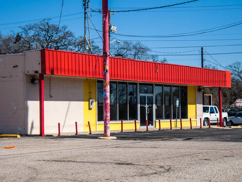 8300 Harry Hines Blvd, Dallas, TX