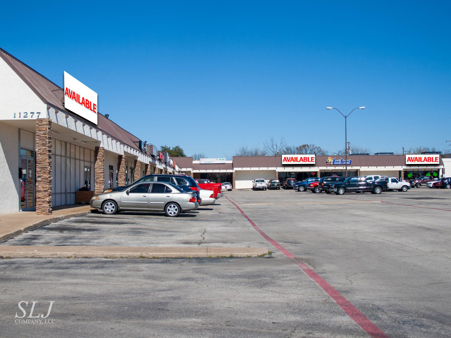 11277 E Northwest Hwy, Dallas, TX