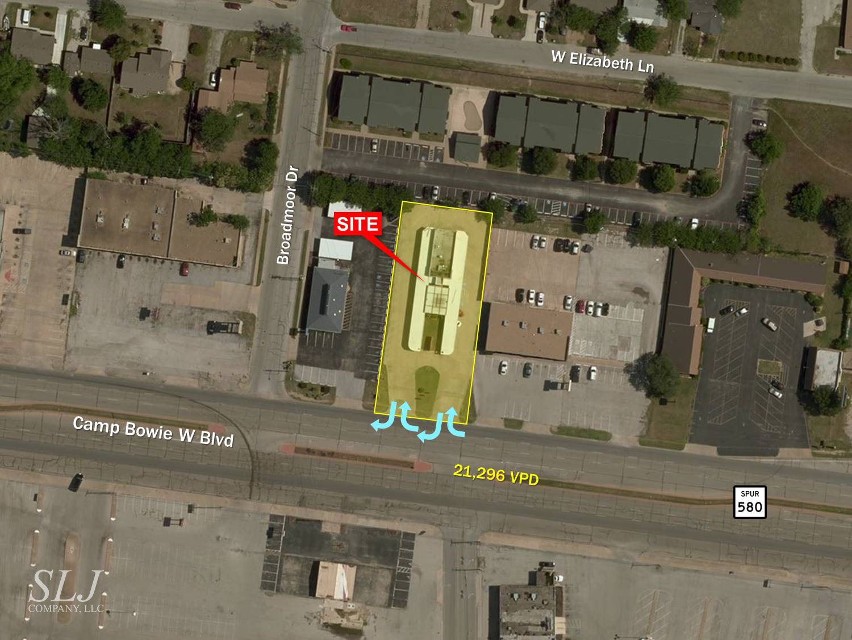 8036 Camp Bowie W Blvd, Ft Worth, TX