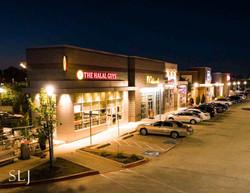 Richardson Restaurant Park - Building 1