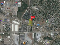 4200-4204 E US Hwy 80, Mesquite, TX