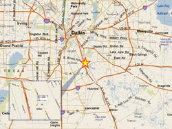 8001 S Central Expy, Dallas, TX