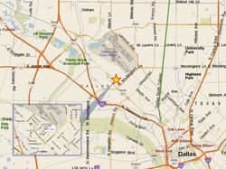 2133-2137 Empire Central, Dallas, TX