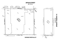 1321 N Carroll Ave & 4408 Bryan St